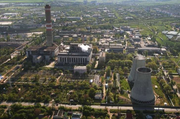 Дикие внутренние санкции против России и «Иранские» газовые турбины для Крыма