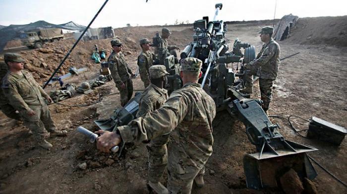 Пентагон впервые признал прямое участие своих военных в сражениях за Мосул