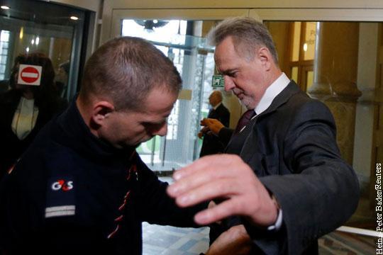 Фирташ кажется американцам «ключиком» к Владимиру Путину