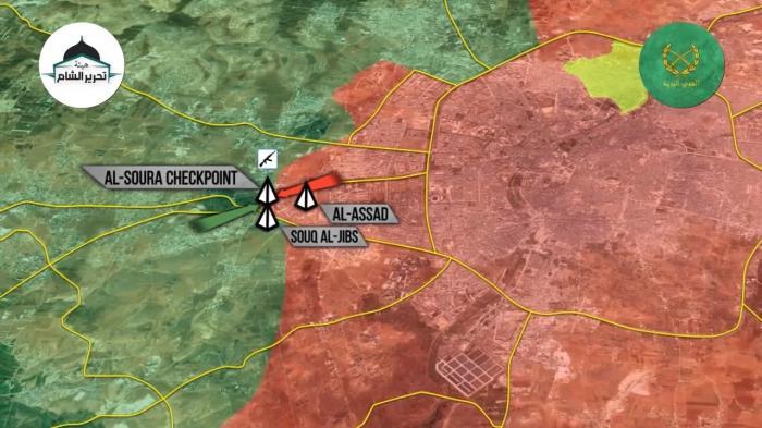 Сирия: Гибель российских солдат в Хомсе от рук англо-американских наёмников