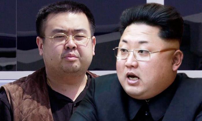 Покушавшиеся на Ким Чен Нама осознанно использовали Яд