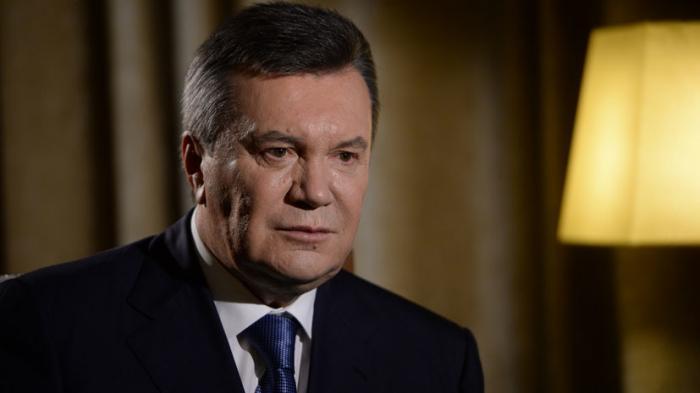 Еврейская хунта разделил страну на господ и рабов: Янукович о ситуации на Украине