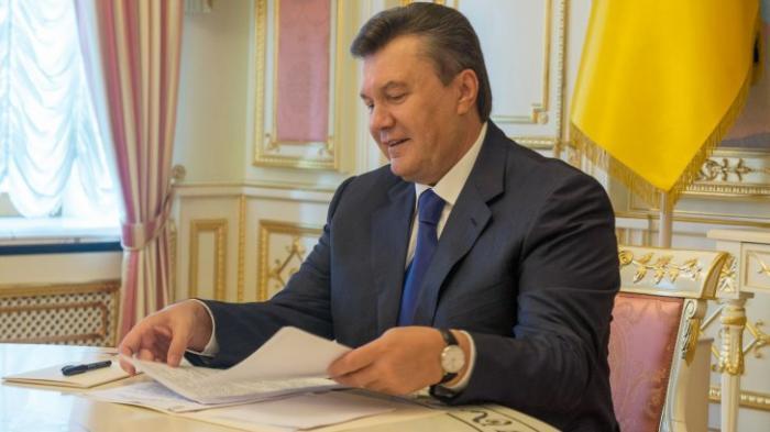 Письмо Януковича Трампу: полный текст письма бывшего президента Украины