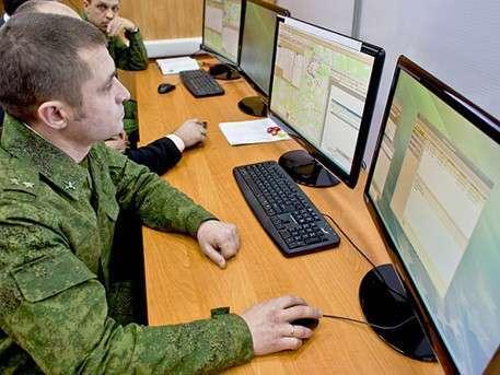 В России созданы войска информационных операций – Шойгу