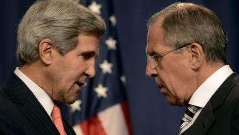 Ястребы пытаются заставить Обаму наброситься на Россию