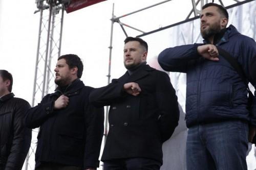 Новый майдан: «Орлы Авакова» поставили ультиматум Верховной Раде