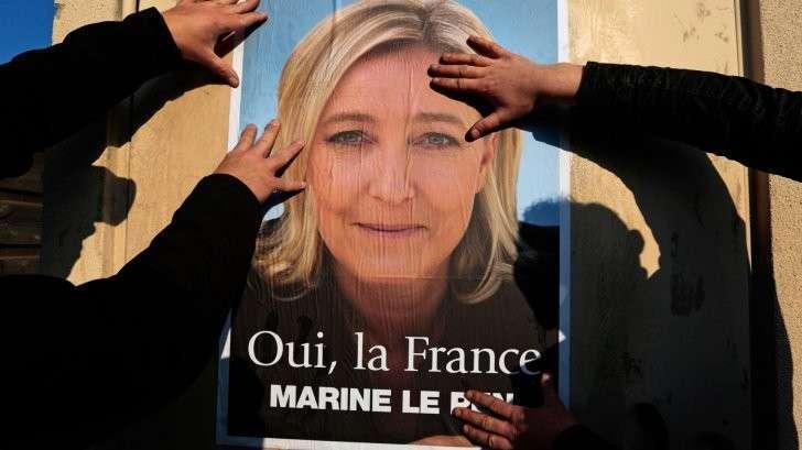 Выборы во Франции переросли в жестокую войну компроматов