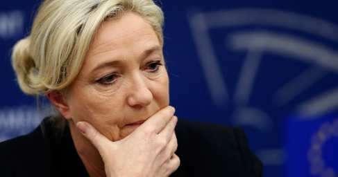 Мари Ле Пен увеличила шансы на победу в первом туре – соцопрос