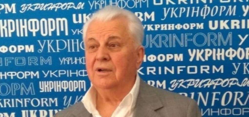 Преступник Леонид Кравчук проговорился: киевским евреям нужен только безлюдный Донбасс