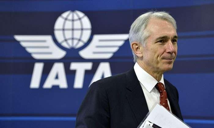 Киев сбивают из Канады. Международная ассоциация воздушного транспорта обвинила Украину в гибели малайзийского «Боинга»