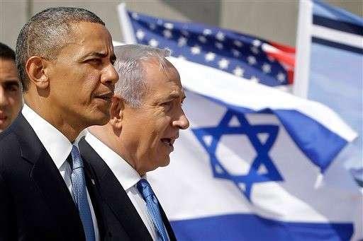 Евреям придётся вернуть Голанские высоты Сирии