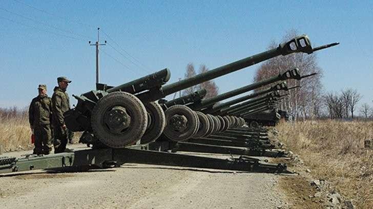 Армейский юмор: почему в России так много военной техники с забавными названиями