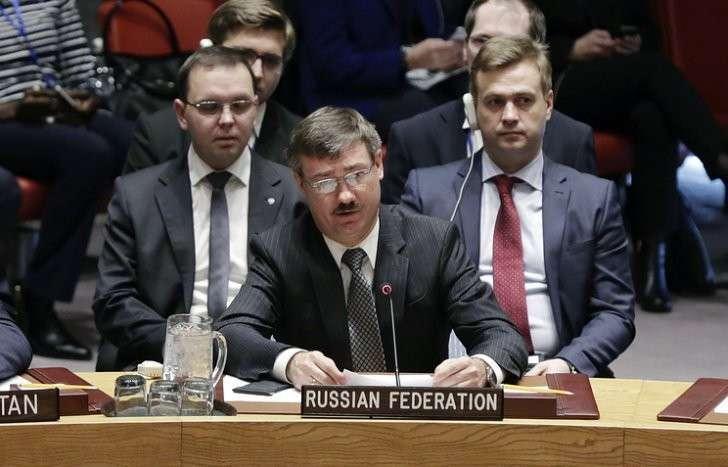 Петр Ильичев