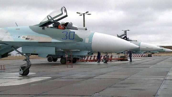 Аэропорт Бельбек, обслуживающий военных в Севастополе, сможет принимать гражданские рейсы
