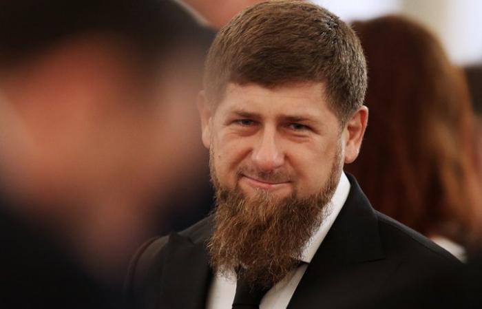 Сталин пощадил чеченцев во время Войны, а они теперь на него кидаются
