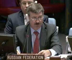 Ильичёв уже надавал по мордасам нахальным крикунам из США и Франции в ООН