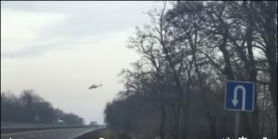 Украина готовит к отправке на Донбасс авиацию