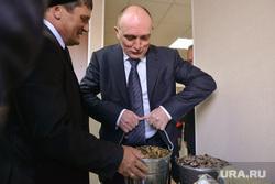 Дефицит бюджета Челябинской области снизился до минимума