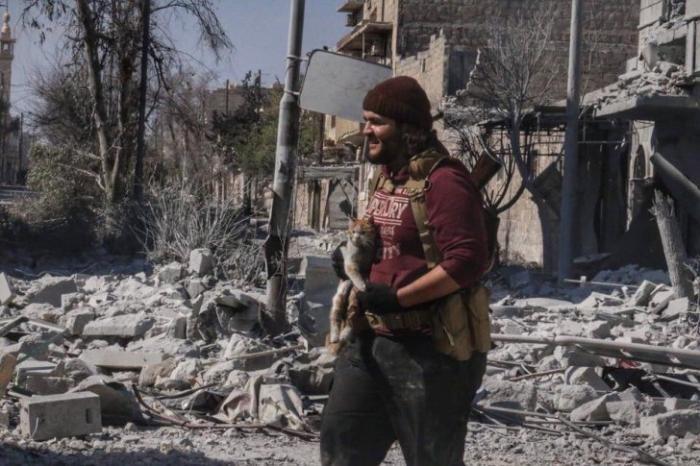 Сирия: Турция взяла Эль-Баб, цели операции «Щит Ефрата» достигнуты