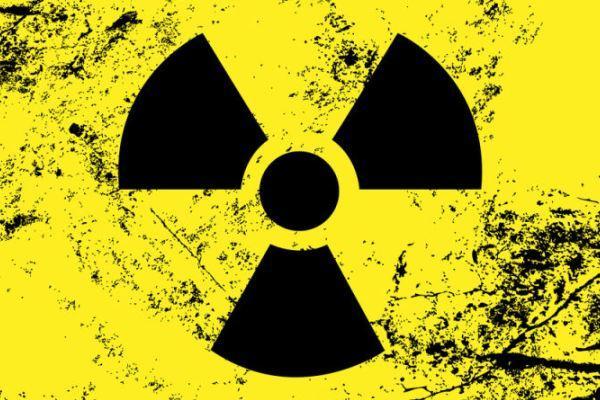 Украина «надула» в Европу радиоактивный йод-131