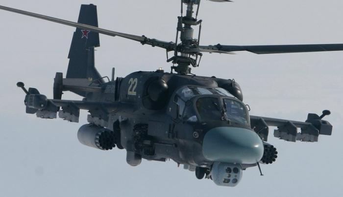 Вертикальный взлет. Секреты «Аллигаторов» Ка-52 и «Ночных охотников» Ми-28