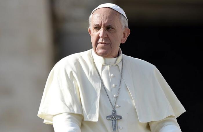 Папа Римский Франциск намекнул на грядущее раскулачивание России