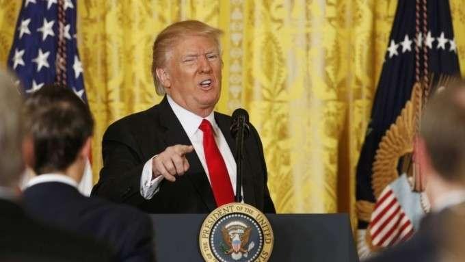 Трамп снизил госдолг на 12 миллиардов, но продажные СМИ об этом не написали