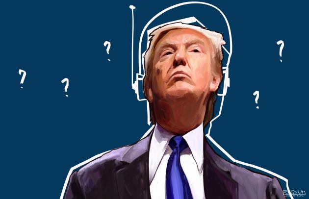 Борьба за пост президента США продолжается: теперь – при живом Дональде Трампе
