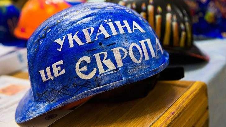 Информационный железный занавес от киевской хунты