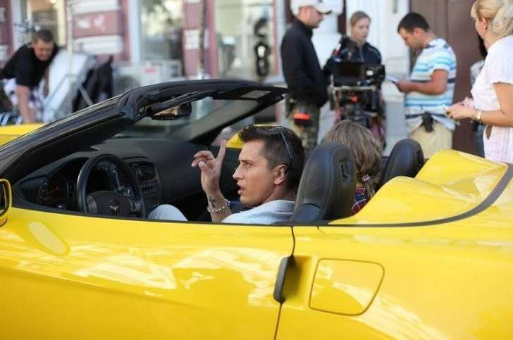 Эпидемия автохамства: кто остановит гнилых мажоров за рулем?
