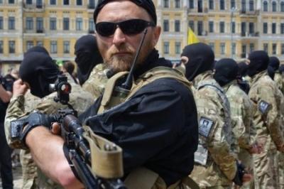 Настоящая нацисткая хунта на Украине еще впереди