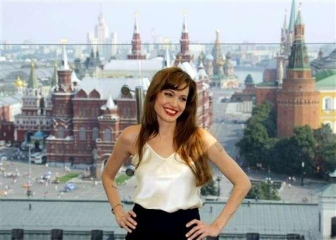 «Немного ку-ку, как раз в моем стиле!» – звезды Голливуда в восторге от россиян