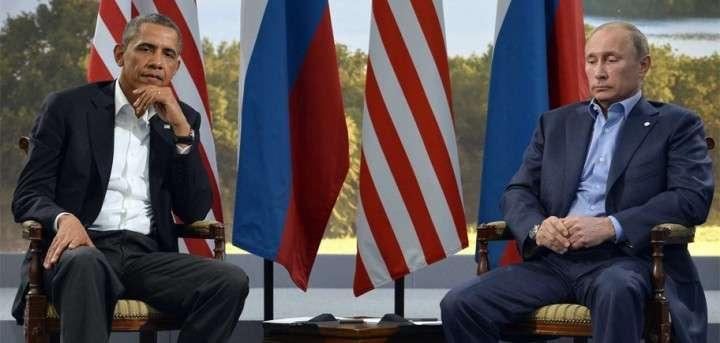 Почему Путин уже не уступит давлению Запада