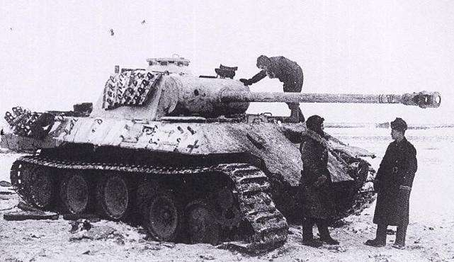 «Рыцарская дуэль» – редчайший случай в танковой истории Великой Отечественной Войны