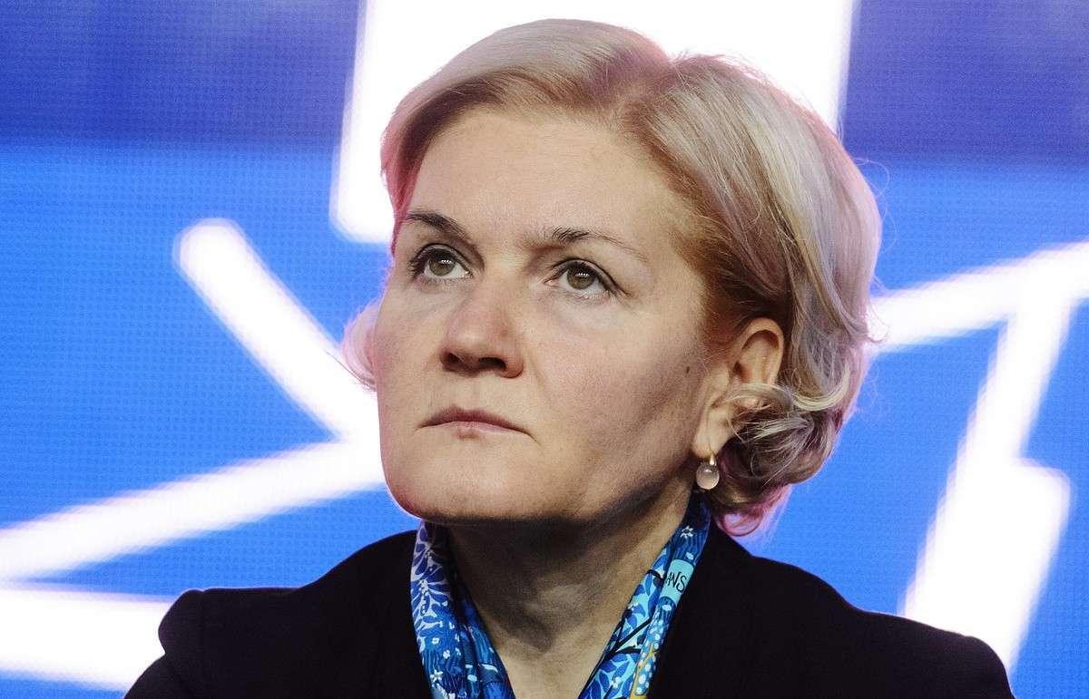 Ольга Голодец: зарплаты в РФ не соответствуют уровню квалификации работников