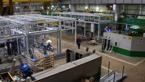 Тюменские заводы осваивают импортозамещающие производства