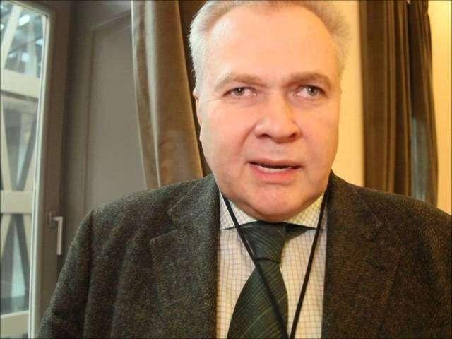 Почему тварь, по которой давно плачет 282 Статья УК РФ, до сих пор на свободе?