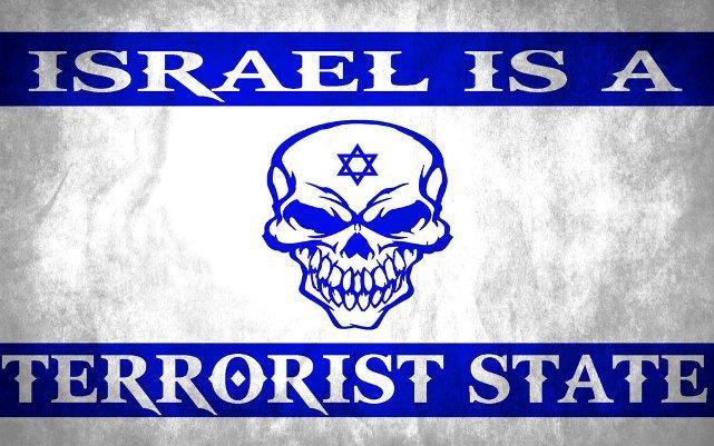 Продолжается рост всемирной ненависти в отношении сионизма