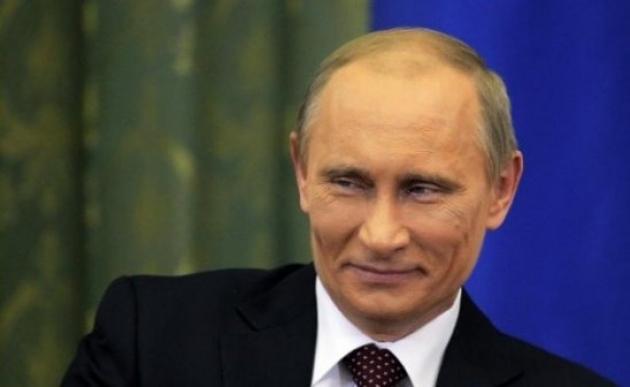 Британия: «Владимир Путин у нас в головах». Всемогущ и Вездесущ