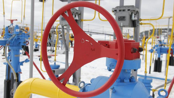 Газпром захватывает рынок и повышает цены на газ для Евросоюза в 2017 году