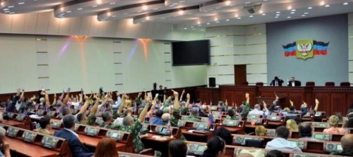 Национализация в ДНР: грядёт грандиозное разграбление империи Рината Ахметова