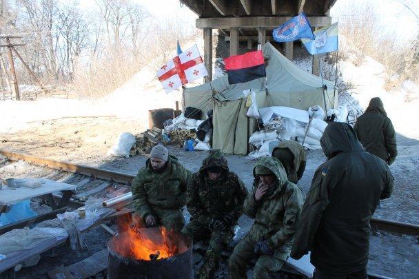 Угольная блокада Донбасса: с 1 марта обернётся дикой зрадой