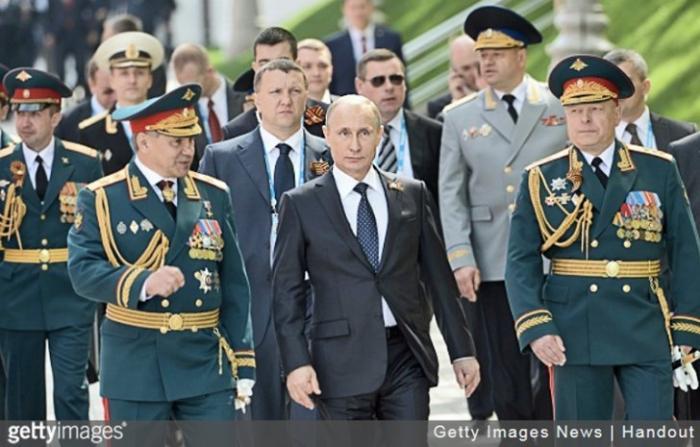 Противостояние: о важной сфере, где Россия превзошла США