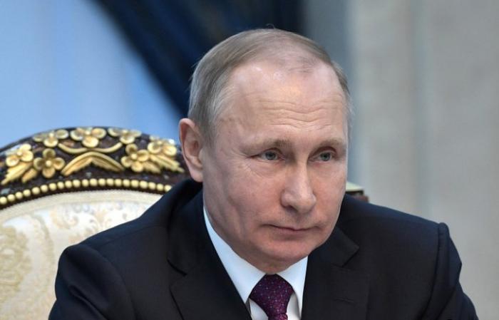Киргизия: Владимир Путин закроет базу Кант, если стране больше не потребуется помощь РФ