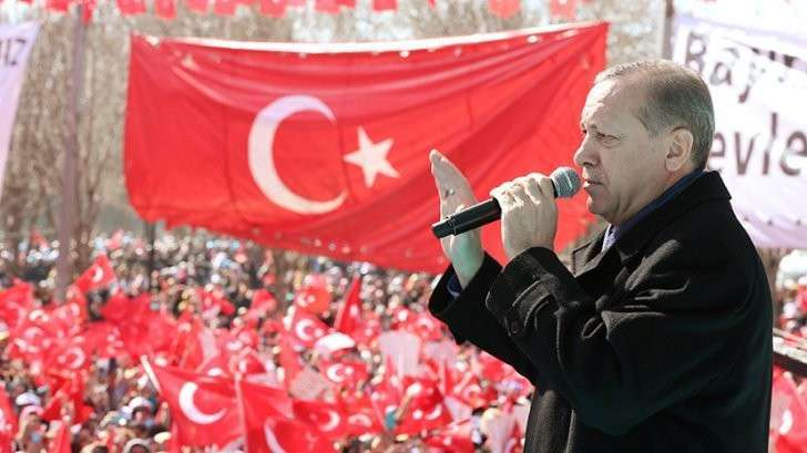 Почему Сирия не возражает против турецкого вторжения. Хитрые дипломатические манёвры