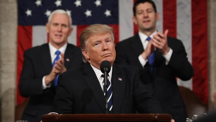 Трамп заявил о готовности США искать «новых друзей»