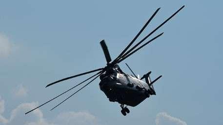 Про вертолёты: лучшие и самые большие отечественные вертолеты