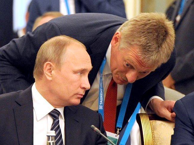 Дмитрий Песков: ДНР и ЛНР помогут преодолеть блокаду из гуманитарных соображений