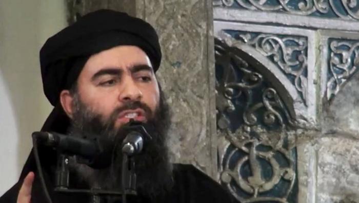 Лидер ИГИЛ признал поражение и бежит из Мосула в Израиль