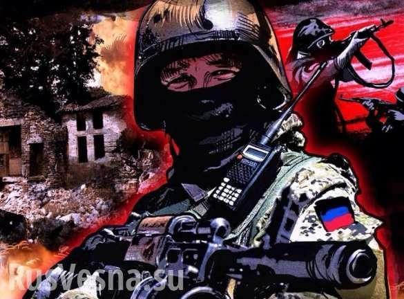 Ополченцы могут занять весь Донбасс влюбой момент, — генерал ВСУ | Русская весна